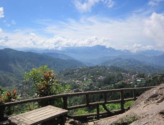 Philippinw land